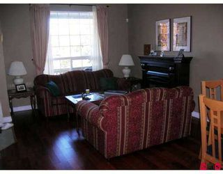 """Photo 4: 18540 64A Avenue in Surrey: Cloverdale BC House for sale in """"Clover Valley Station"""" (Cloverdale)  : MLS®# F2624892"""