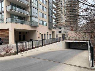 Photo 2: 702 10046 117 Street in Edmonton: Zone 12 Condo for sale : MLS®# E4240763