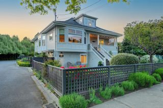 Photo 60: 174 Bushby St in : Vi Fairfield West House for sale (Victoria)  : MLS®# 875900