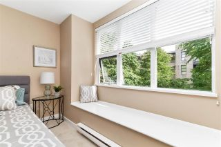 "Photo 14: 309 2288 MARSTRAND Avenue in Vancouver: Kitsilano Condo for sale in ""The Duo"" (Vancouver West)  : MLS®# R2280094"
