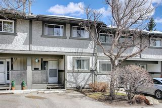 Photo 37: 104 7172 Coach Hill Road SW in Calgary: Coach Hill Row/Townhouse for sale : MLS®# A1097069