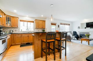 Photo 11: 20609 66 Avenue in Langley: Willoughby Heights House for sale : MLS®# R2497491