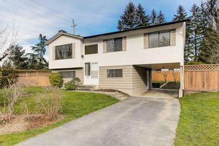 Photo 2: 11998 210TH Street in Maple Ridge: Southwest Maple Ridge House for sale : MLS®# R2553047