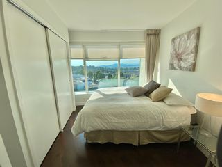 """Photo 6: 1102 1565 W 6TH Avenue in Vancouver: False Creek Condo for sale in """"6TH & FIR"""" (Vancouver West)  : MLS®# R2602181"""