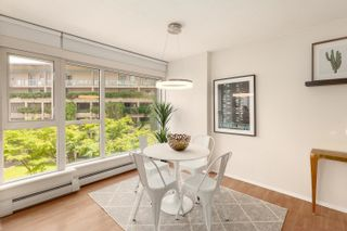"""Photo 5: 602 183 KEEFER Place in Vancouver: Downtown VW Condo for sale in """"Paris Place"""" (Vancouver West)  : MLS®# R2620893"""