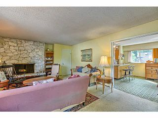 "Photo 7: 4805 2 Avenue in Tsawwassen: Pebble Hill House for sale in ""PEBBLE HILL"" : MLS®# V1143473"