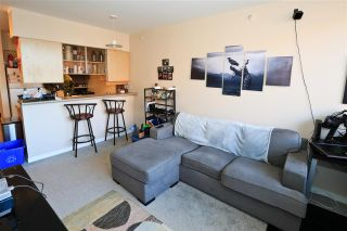 """Photo 5: 503 1888 YORK Avenue in Vancouver: Kitsilano Condo for sale in """"THE YORKVILLE"""" (Vancouver West)  : MLS®# R2516833"""