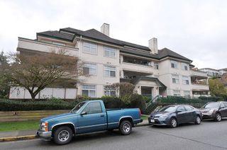 "Photo 18: 404 1618 GRANT Avenue in Port Coquitlam: Glenwood PQ Condo for sale in ""WEDGEWOOD MANOR"" : MLS®# R2356755"