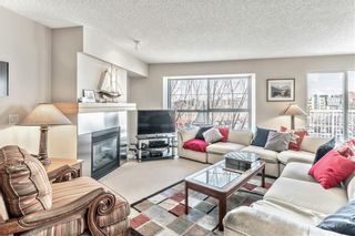 Photo 3: 324 30 RICHARD Court SW in Calgary: Lincoln Park Apartment for sale : MLS®# C4235521