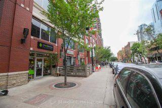 Photo 18: 2403 10152 104 Street in Edmonton: Zone 12 Condo for sale : MLS®# E4229419