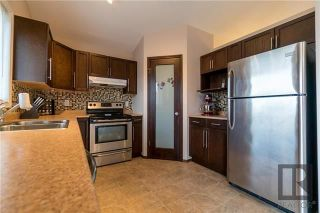 Photo 7: 153 Southview Crescent | South Pointe Winnipeg
