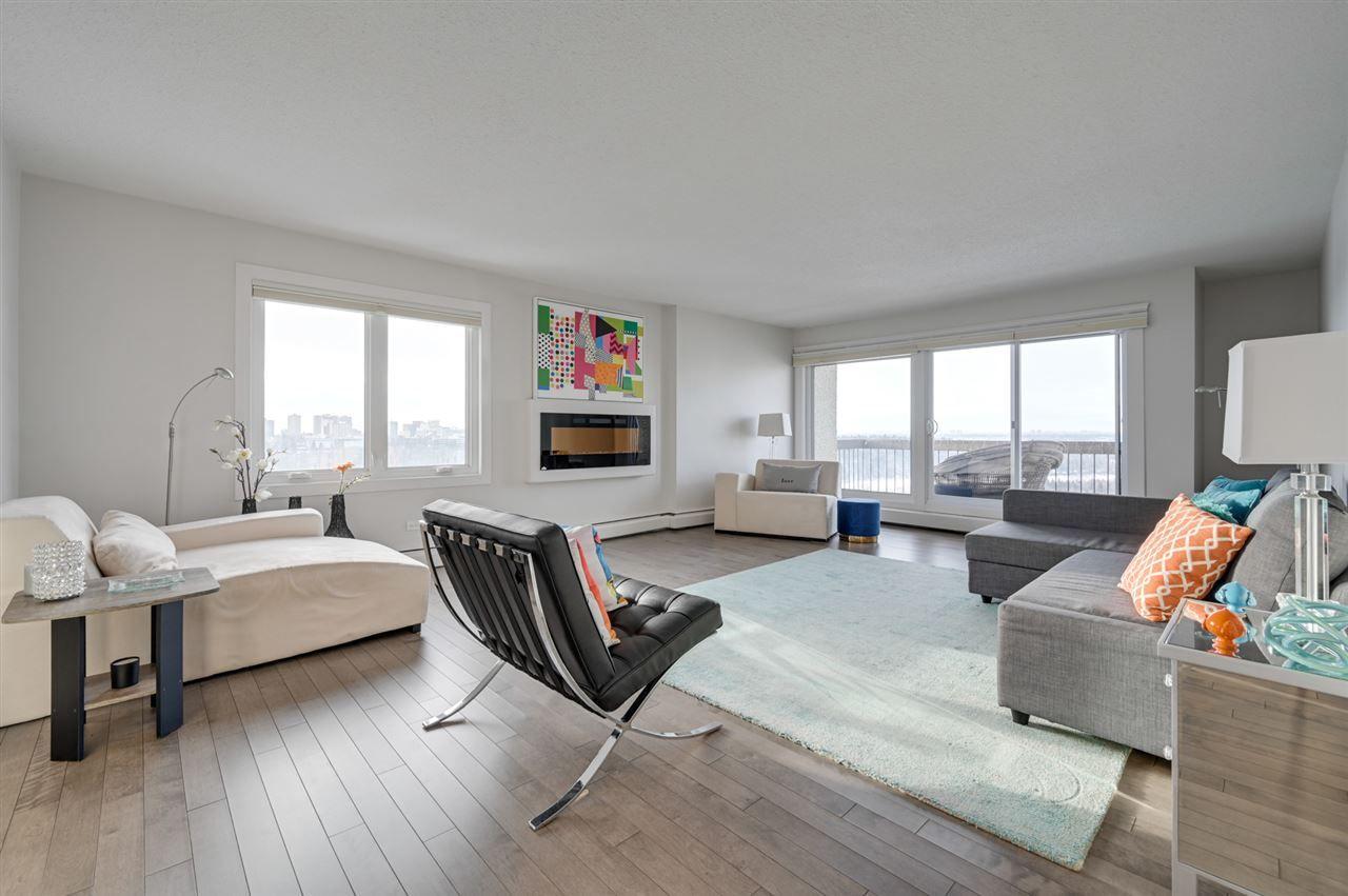 Main Photo: 1404 9737 112 Street in Edmonton: Zone 12 Condo for sale : MLS®# E4236978