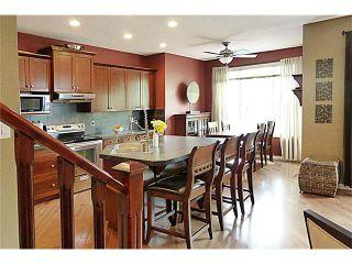 Photo 5: 258 AUBURN BAY Boulevard SE in Calgary: Auburn Bay House for sale : MLS®# C4061505