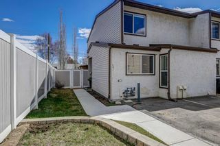 Photo 34: 401 9930 Bonaventure Drive SE in Calgary: Willow Park Row/Townhouse for sale : MLS®# A1097476