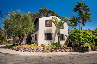 Photo 2: SAN DIEGO House for sale : 4 bedrooms : 305 W Olive