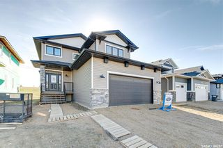 Photo 1: 510 Burgess Crescent in Saskatoon: Rosewood Residential for sale : MLS®# SK851369
