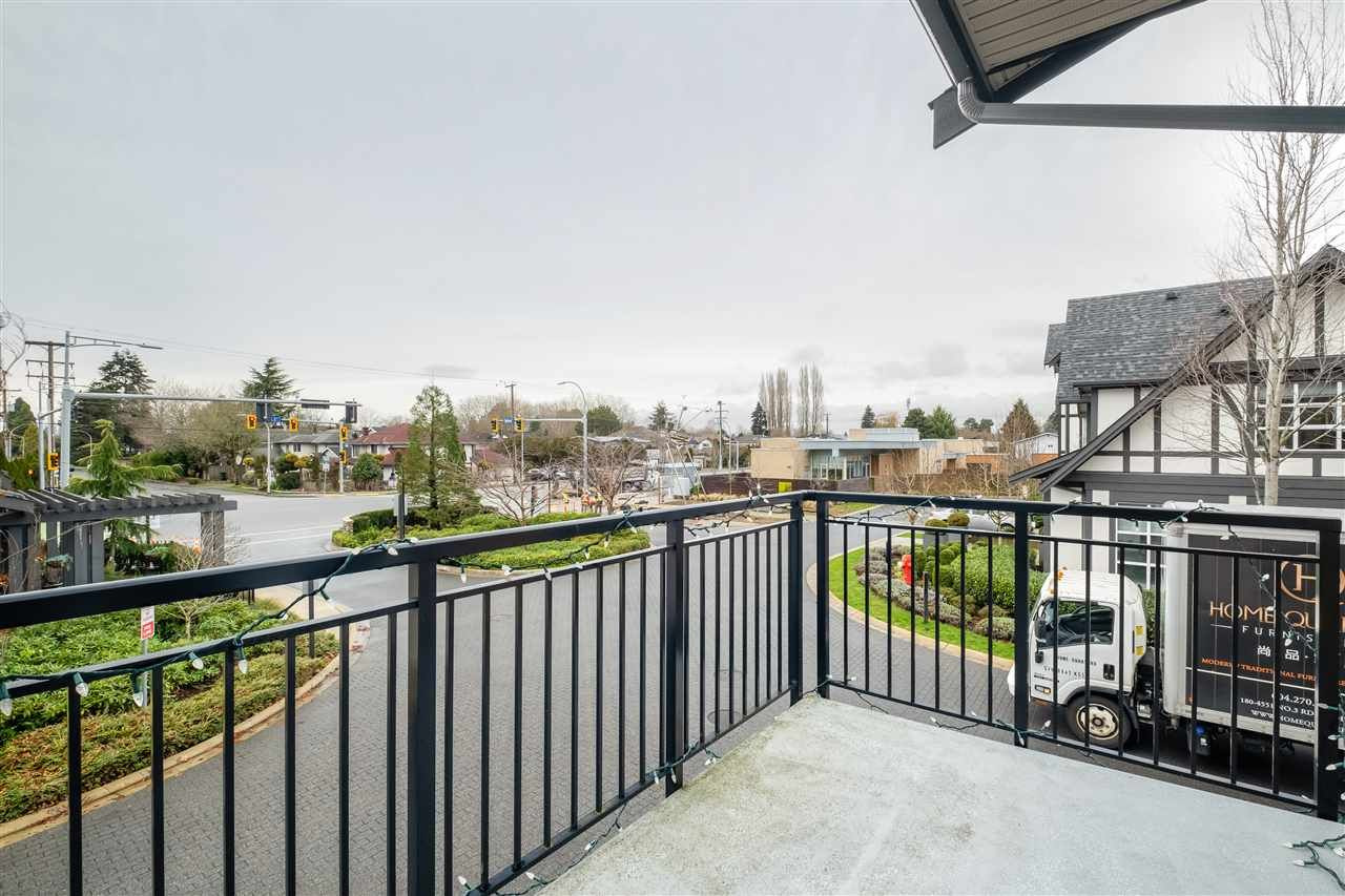 """Photo 24: Photos: 17 10388 NO. 2 Road in Richmond: Woodwards Townhouse for sale in """"KINGSLEY ESTATE"""" : MLS®# R2529818"""