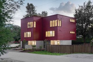 Photo 22: 38703 GARIBALDI Avenue in Squamish: Northyards 1/2 Duplex for sale : MLS®# R2615289