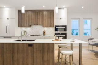 Photo 10: 2146 W 1ST Avenue in Vancouver: Kitsilano 1/2 Duplex for sale (Vancouver West)  : MLS®# R2606015