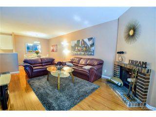 Photo 4: 1660 St Mary's Road in WINNIPEG: St Vital Condominium for sale (South East Winnipeg)  : MLS®# 1423021