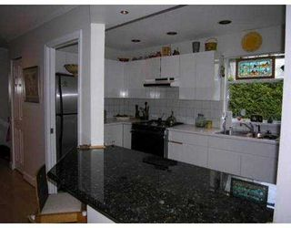 Photo 2: 312 W 11TH AV in Vancouver: Mount Pleasant VW Townhouse for sale (Vancouver West)  : MLS®# V541940