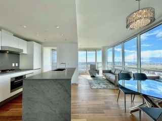 """Photo 4: 2102 8555 GRANVILLE Street in Vancouver: S.W. Marine Condo for sale in """"Granville @ 70TH"""" (Vancouver West)  : MLS®# R2543146"""