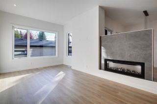 Photo 14: 8415 149 Street in Edmonton: Zone 10 House Half Duplex for sale : MLS®# E4227448