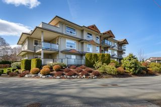 Photo 11: 307 199 31st St in : CV Courtenay City Condo for sale (Comox Valley)  : MLS®# 871437