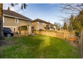 Photo 34: 12022 230 Street in Maple Ridge: East Central House for sale : MLS®# R2539410