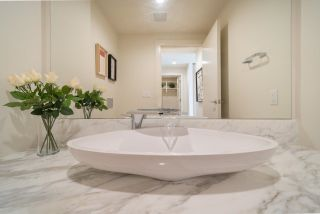 """Photo 16: 405 3639 W 16TH Avenue in Vancouver: Point Grey Condo for sale in """"THE GREY"""" (Vancouver West)  : MLS®# R2622751"""