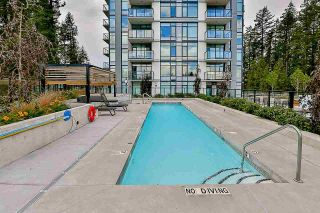 Photo 39: 802 3080 LINCOLN Avenue in Coquitlam: North Coquitlam Condo for sale : MLS®# R2581322