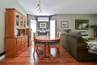 """Photo 10: 25 21138 88 Avenue in Langley: Walnut Grove Townhouse for sale in """"SPENCER GREEN"""" : MLS®# R2582937"""