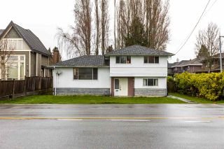 Main Photo: 3951 WILLIAMS Road in Richmond: Seafair House for sale : MLS®# R2556327