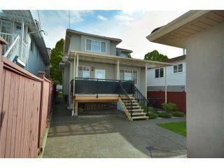 Photo 9: 6369 DUMFRIES Street in Vancouver: Knight House for sale (Vancouver East)  : MLS®# V915841