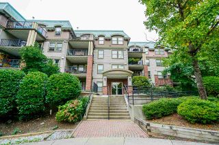 Photo 33: 407 1591 BOOTH Avenue in Coquitlam: Maillardville Condo for sale : MLS®# R2505339