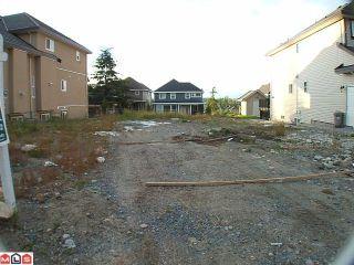 Photo 1: 14751 60A Avenue in Surrey: Sullivan Station Land for sale : MLS®# F1016927