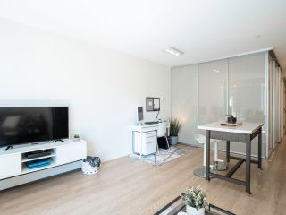 """Photo 12: 520 384 E 1ST Avenue in Vancouver: Strathcona Condo for sale in """"Canvas"""" (Vancouver East)  : MLS®# R2568720"""