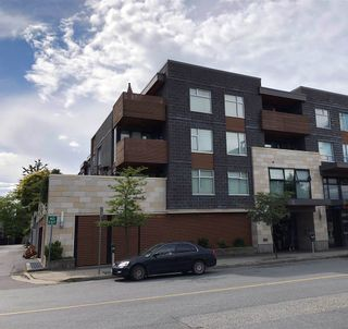 Photo 1: 404 2525 BLENHEIM Street in Vancouver: Kitsilano Condo for sale (Vancouver West)  : MLS®# R2278188