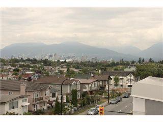 "Photo 20: 403 4550 FRASER Street in Vancouver: Fraser VE Condo for sale in ""CENTURY"" (Vancouver East)  : MLS®# V1077165"