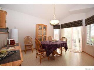 Photo 4: 12 Courland Bay in Winnipeg: West Kildonan / Garden City Residential for sale (North West Winnipeg)  : MLS®# 1616828