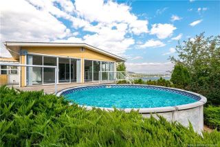Photo 1: 3940 Angus Dr West Kelowna, BC V4T 2K1: Kelowna House for sale (BCNREB)  : MLS®# 10168075