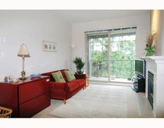 Photo 2: 407 2330 Wilson Ave. in Port Coquitlam: Condo for sale : MLS®# V773150