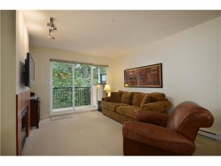 """Photo 2: 319 6888 SOUTHPOINT Drive in Burnaby: South Slope Condo for sale in """"CORTINA"""" (Burnaby South)  : MLS®# V980597"""