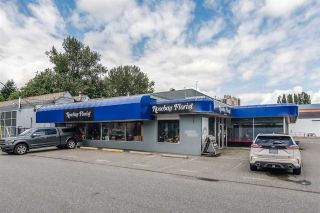 Photo 1: 110 2525 MCCALLUM Road in Abbotsford: Central Abbotsford Business for sale : MLS®# C8035548