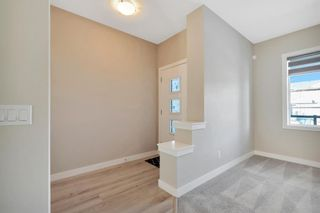 Photo 4: 263 Cornerstone Avenue NE in Calgary: Cornerstone Semi Detached for sale : MLS®# A1069898
