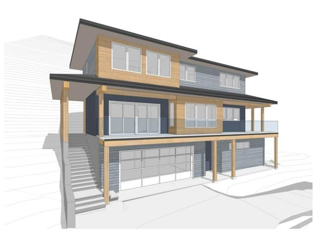 """Main Photo: 2151 CRUMPIT WOODS Drive in Squamish: Plateau House for sale in """"CRUMPIT WOODS"""" : MLS®# V1126391"""