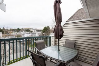 """Photo 12: 315 6336 197 Street in Langley: Willoughby Heights Condo for sale in """"Rockport"""" : MLS®# R2122870"""