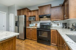 """Photo 8: 20148 70 Avenue in Langley: Willoughby Heights House for sale in """"JEFFRIES BROOK BY MORNINGSTAR"""" : MLS®# R2061468"""