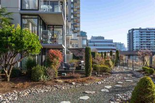"""Photo 14: 112 175 W 1ST Street in North Vancouver: Lower Lonsdale Condo for sale in """"Time Building"""" : MLS®# R2531662"""