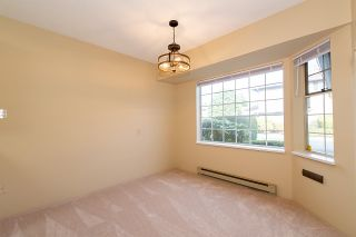 "Photo 4: 43 7740 ABERCROMBIE Drive in Richmond: Brighouse South Townhouse for sale in ""THE MEADOWS"" : MLS®# R2436795"